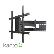 "Full Motion Tilt/Articulating Arm Wall Mount for 40"" - 80"" Flat Panel Screens"