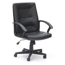 Amber High-Back Executive Chair