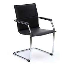 Client 4 Visitor Chair With Arms