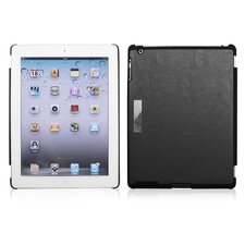 <strong>Luardi</strong> iPad 3 Leather Snap-on