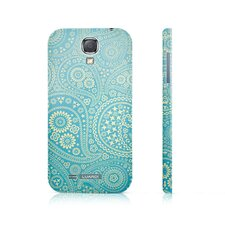 Paisleys Snap-on Samsung Galaxy S4 Case