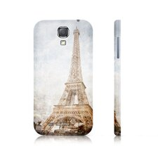 LaDame De Fer Snap-on Samsung Galaxy S4 Case