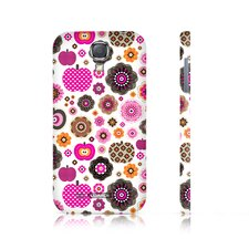 Candy Apple Snap-on Samsung Galaxy S4 Case