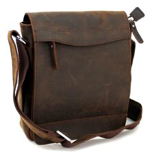 <strong>Vagabond Traveler</strong> Satchel Bag