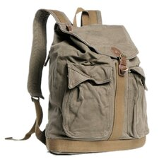 <strong>Vagabond Traveler</strong> Modern Sport Backpack