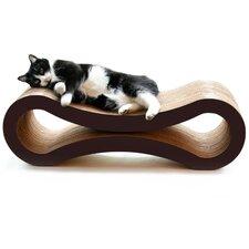 Deluxe Cat Scratcher Lounge