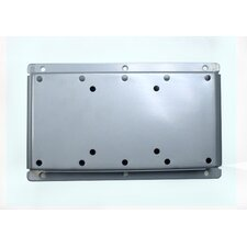 """Flat Wide Fixed Wall Mount for up to 42"""" LCD"""