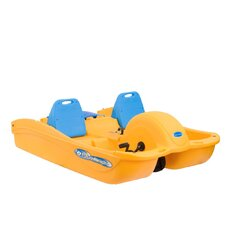 Equinoxx 5 Person Pedal Boat