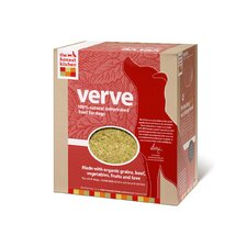 Verve Dehydrated Dry Dog Food