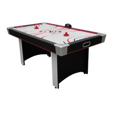 Victory 6' Air Hockey Table