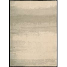 Luster Wash Ivory Area Rug