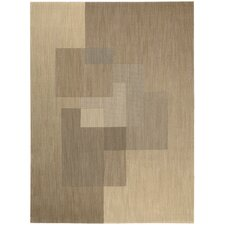 <strong>Calvin Klein Home Rug Collection</strong> Loom Select Nutmeg Rug