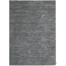 <strong>Calvin Klein Home Rug Collection</strong> Canyon Shale Rug
