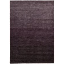 Haze Obscurity Elderberry Area Rug