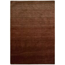<strong>Calvin Klein Home Rug Collection</strong> Haze Madder Obscurity Rug