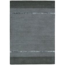 <strong>Calvin Klein Home Rug Collection</strong> Vale Graphite Rug