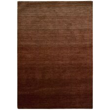 <strong>Calvin Klein Home Rug Collection</strong> Haze Madder Rug