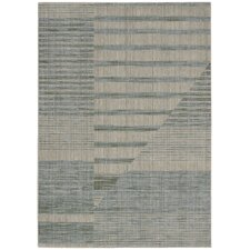 Urban Glacial Gray Area Rug
