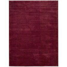 <strong>Calvin Klein Home Rug Collection</strong> Lunar Garnet Rug