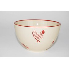 Barnyard Bowl (Set of 4)