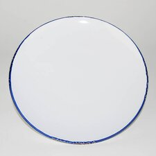 <strong>100 Essentials</strong> Enamel Large Plate (Set of 3)