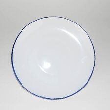 <strong>100 Essentials</strong> Enamel Small Plate (Set of 6)