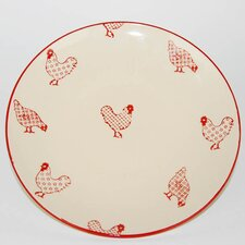 Barnyard Small Plate (Set of 6)