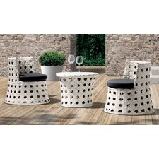 <strong>100 Essentials</strong> Mini Happy Hour Stacking Seating Group