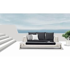 <strong>100 Essentials</strong> Happy Hour Sofa Bench