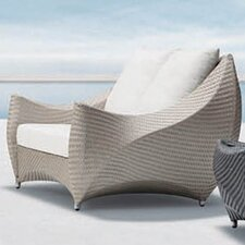Peak Single Sofa with Cushion