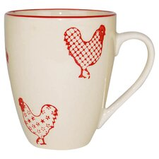 Barnyard Mug (Set of 6)