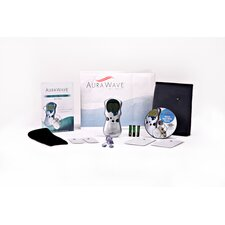 AuraWave Temporary Pain Relief Device