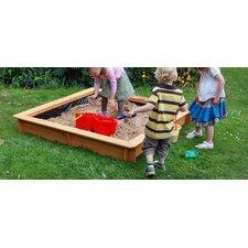 150cm Square Sandpit