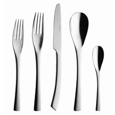 Sophia 5 Piece Flatware Set