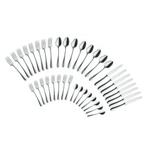 Baguette 40 Piece Flatware Set