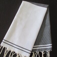 Split Fouta Hand Towel (Set of 2)