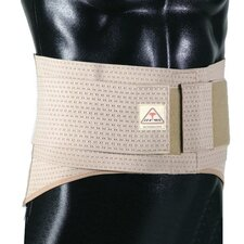 Elastic Duo-Adjustable Back Support Belt