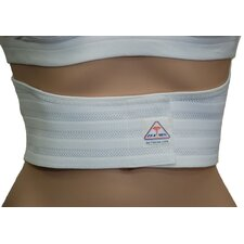 Breathable Elastic Rib Support for Women