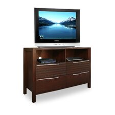 "<strong>Brazil Furniture Group</strong> Floripa 48"" TV Stand"