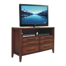 "<strong>Brazil Furniture Group</strong> Dusk 48"" TV Stand"