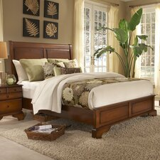<strong>Brazil Furniture Group</strong> Newport Sleigh Bed