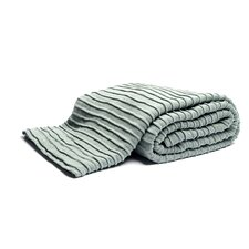 <strong>TOSS by Daniel Stuart Studio</strong> Pleated Knit Throw