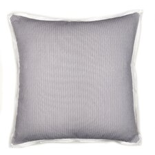 <strong>TOSS by Daniel Stuart Studio</strong> Augusta Pinstripe Cotton Pillow