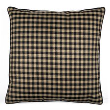 Buffalo Check Cotton Pillow