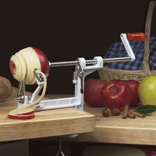 <strong>Universal Housewares</strong> Apple Peeler with Table Clamp Base