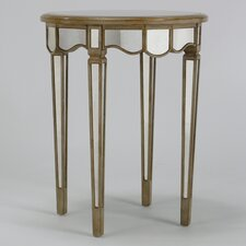 <strong>Ultimate Accents</strong> Manhattan End Table