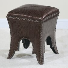 <strong>Ultimate Accents</strong> Madrid Ottoman