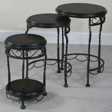 Emerson 3 Piece Nesting Tables