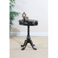 Astoria Violin End Table