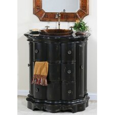 "Seville 31"" Bathroom Vanity Set"